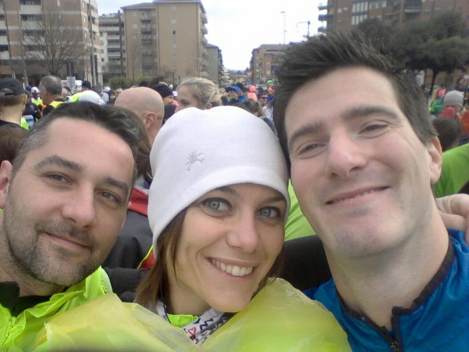 Giulietta e Romeo Half Marathon 2015