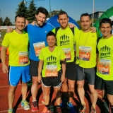 Reds Runners a Cernusco