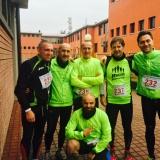 Maratonina di Treviglio 2015