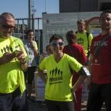 Luca, Betty e Mirko