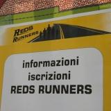 informazioni e iscrizioni REDS RUNNES
