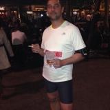 Mirko è pronto per correre
