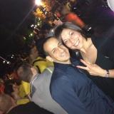 Stefano e Jessica