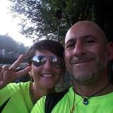 Lucia e Angelo