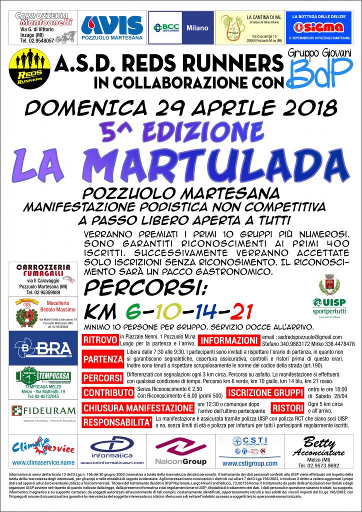 Martulada 2018